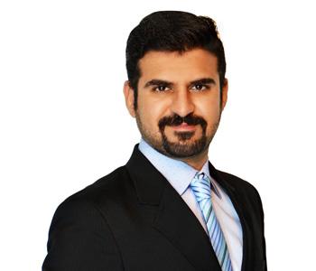 Arslan Hameed