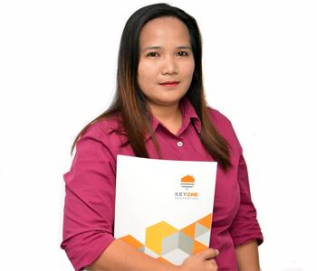 Rhea Marie Tagarao